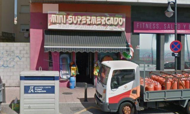 Mini Supermercado