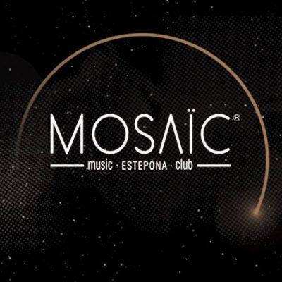 Mosaic Music Club