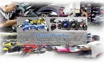 Motos Bracho