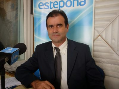 Oscar Luis Calvo Cuesta