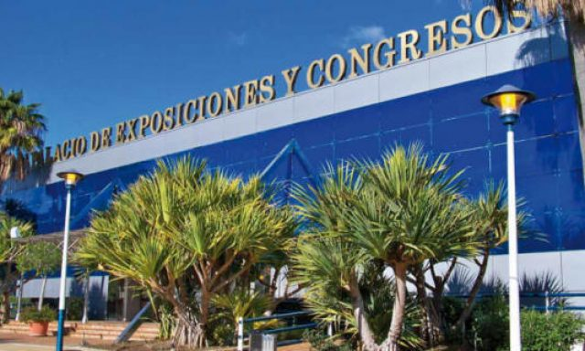 Exhibition and Congress Center Estepona