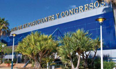 Exhibition and Congress Center Estepona
