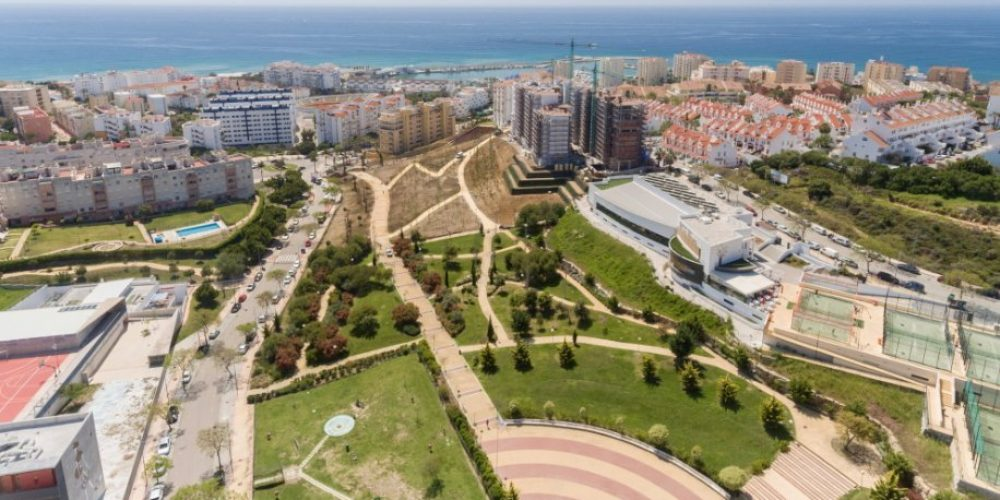Estepona Council to review urban slide.