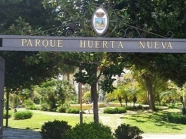 Parque Huerta Nueva