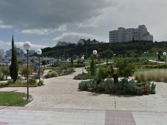 Parque de los Ninos