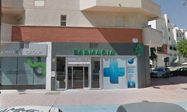 Pharmacy Gonzalo Pérez Pardo