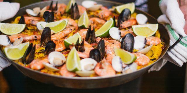 Restaurante De La Mar