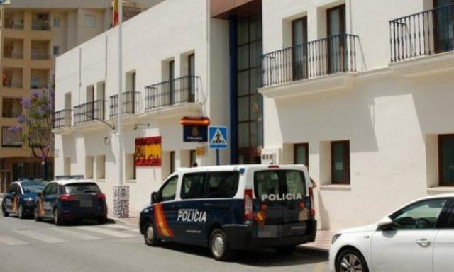 Policia Nacional Estepona