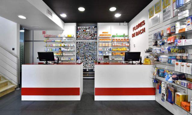 Farmacia Puerto Alto