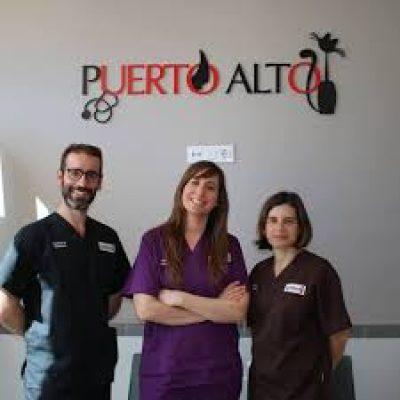 Veterinary Clinic Puerto Alto