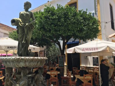 Restaurante El Gavilán del Mar