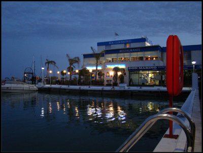 Club Nautico Restaurant