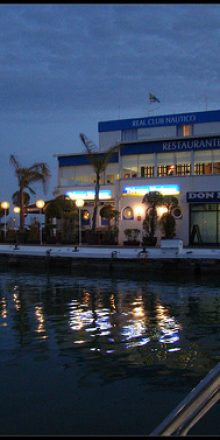 Club Nautico Restaurant