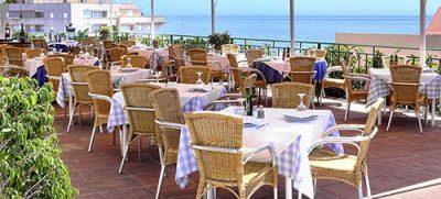 Restaurante El Palangre