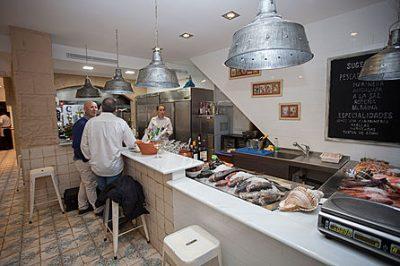 Restaurante Las Gitanillas