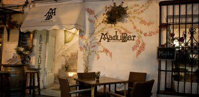 Restaurante Madubar Fusion