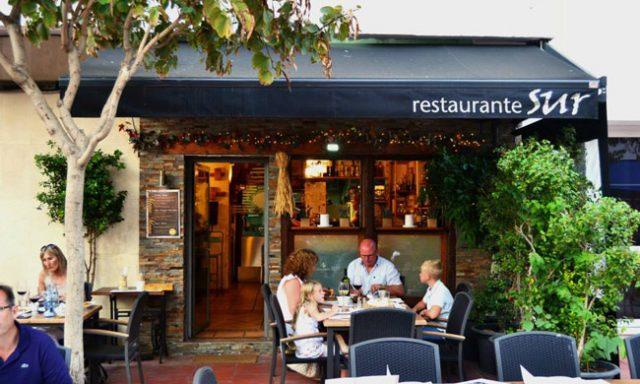 Restaurante Sur