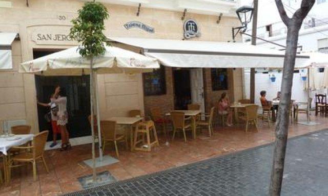 Restaurante Taberna Miguel