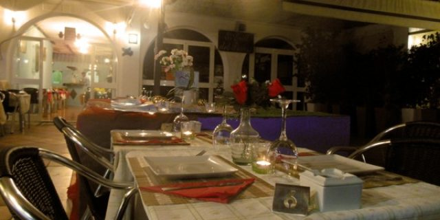 Sacha Indian Restaurant