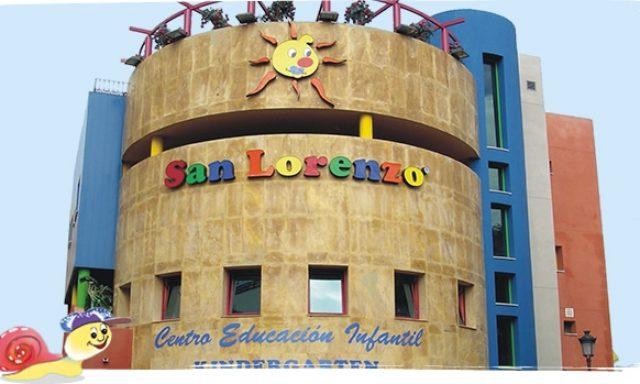Guarderia San Lorenzo
