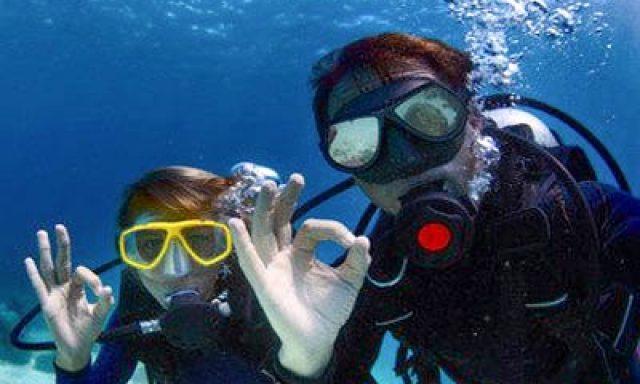 Scuba Diving Buceo