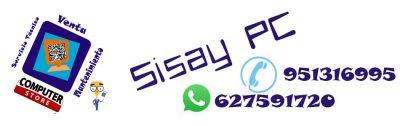 Sisay Pc – Computer Store Estepona
