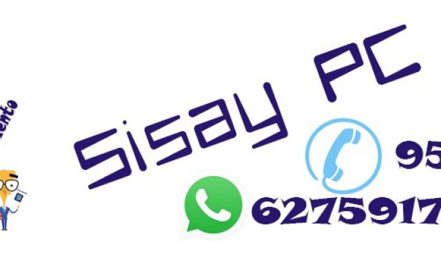 Sisay Pc – Computer Store Estepona