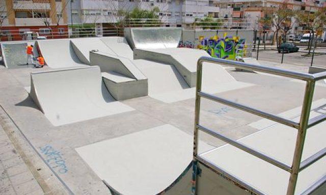 Skate Park Estepona