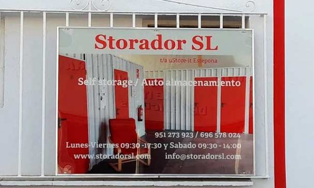 Storador S.L.