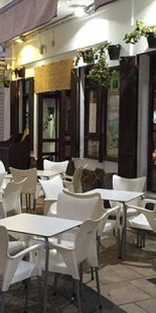 Taberna El Moniato