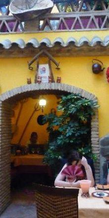 Restaurante la Pampa