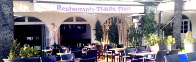 Thapa Thai