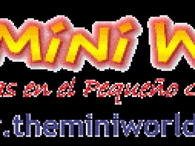 The Mini World