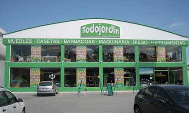 Todojardin Estepona