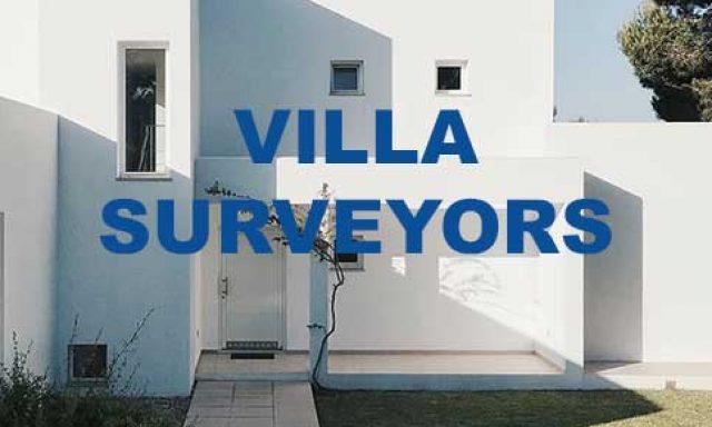 Villa Surveyors
