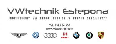 VW Technik – Shirovay Motorsport S.L
