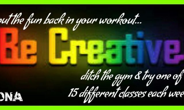 Zona Fitness & Dance