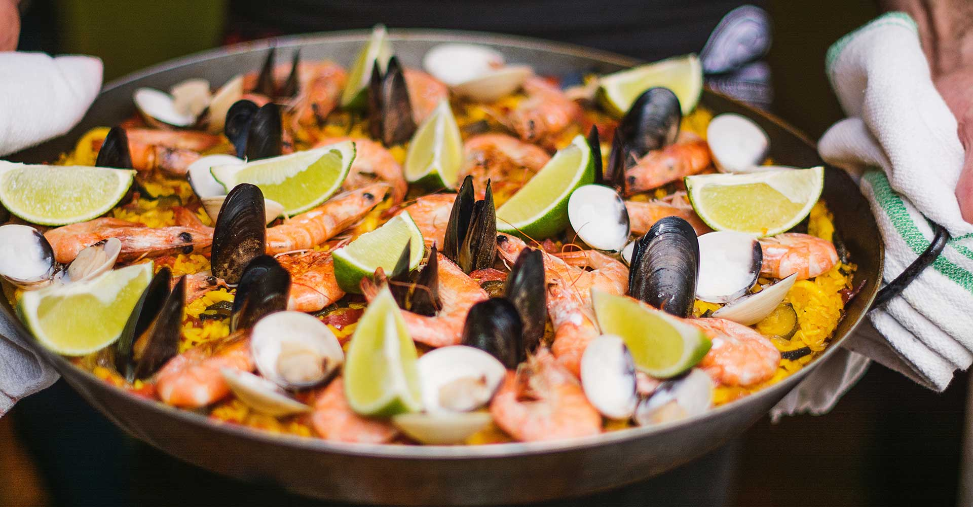 Food festivals inEstepona