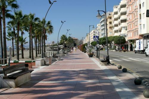 Paseo Estepona,