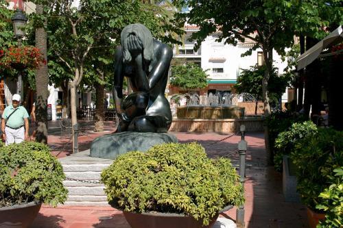 Plaza Ortiz